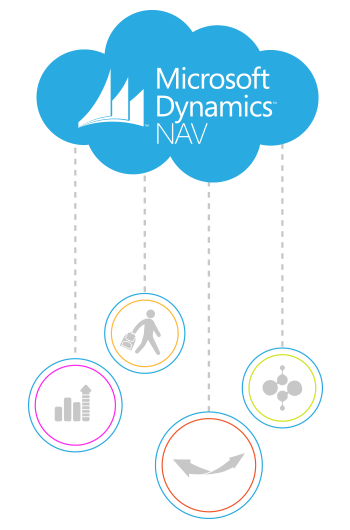 Microsoft Dynamics NAV: More Than A Traditional Solution