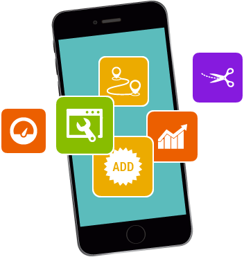 Get Multi-Pronged Mobile Marketing Strategy