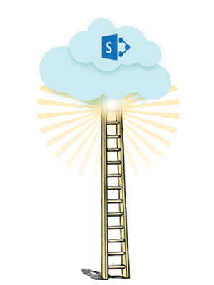 Customized SharePoint Application: A Ladder To Success