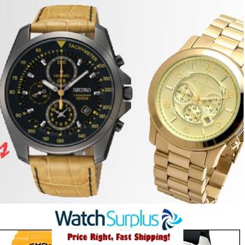 Watch Surplus