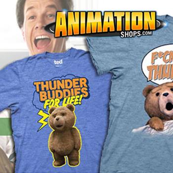 Animation Shops
