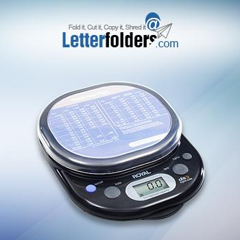 Letter Folders Office Equipment