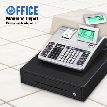 Office Machine Depot