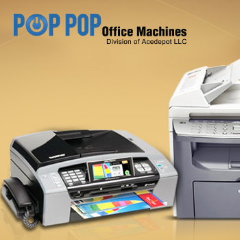 Pop Pop Office Machines
