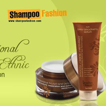 Shampoo Fashion