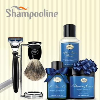 Shampoo Line