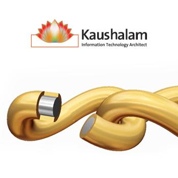 Gold jewelry 3D Process Video