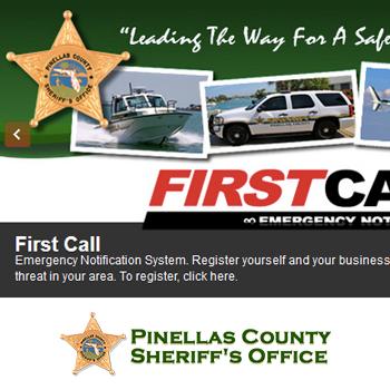 Pinellas County Sherif's Office
