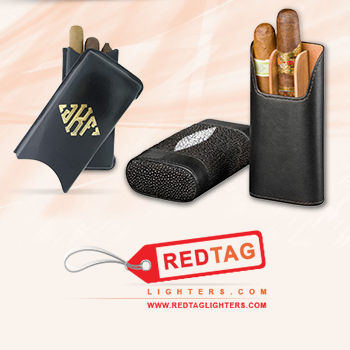 Redtag Lighters