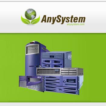 Any System